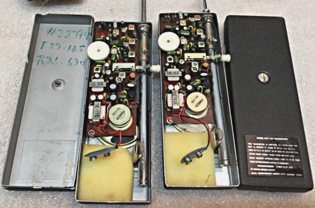 Radifon 9-Transistor STR-64 (Portable) S-l16037