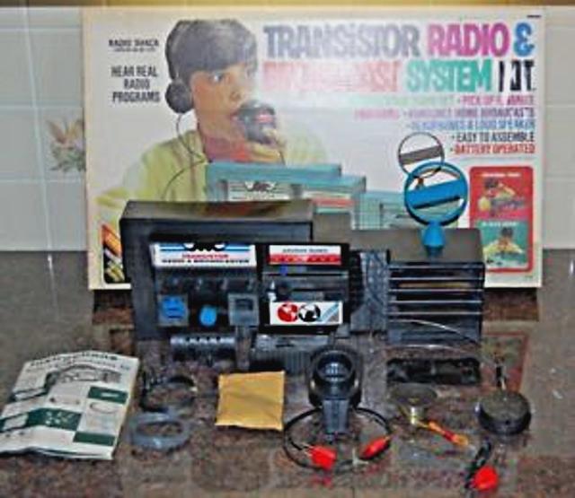 Tag electronic sur La Planète Cibi Francophone S-l30013