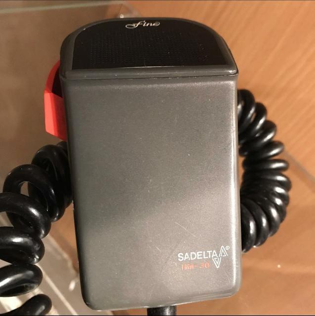 Sadelta - Sadelta HM-30 (Micro mobile) Sadelt19