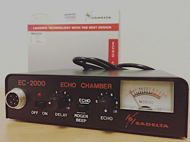 Sadelta - Sadelta EC-2000 (Chambre d'écho) Sadelt28