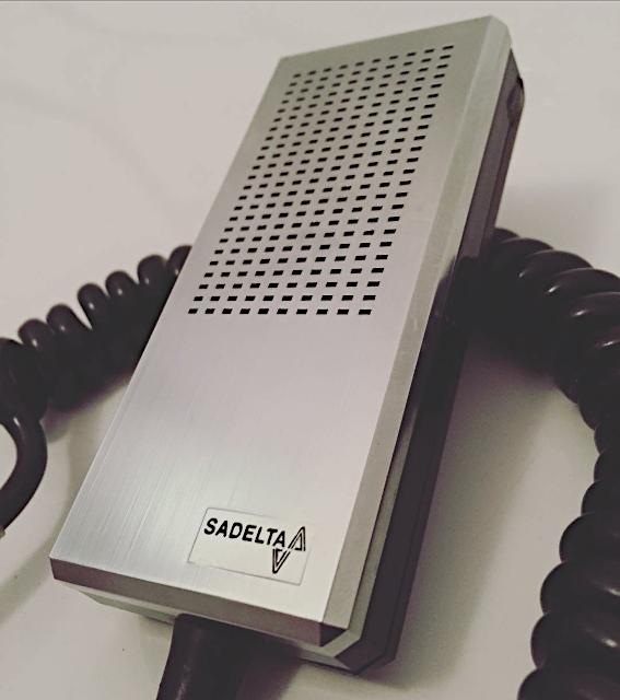 Sadelta - Sadelta MP-2 (Micro mobile) Sadelt35