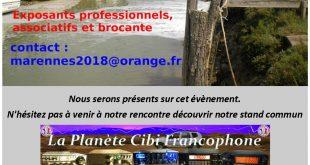 Salon du REF17 Marennes 2018 (dpt17) (28 juillet 2018) - Page 2 Salon-11