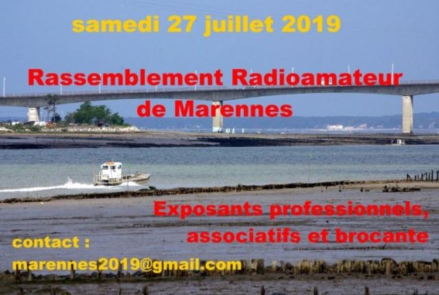 Salon du REF17 Marennes 2019 (dpt17) (27 juillet 2019) Salon_12