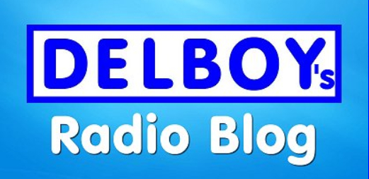 Delboy's Radio Blog  &  Delboy Enterprises (uk) Sans_120