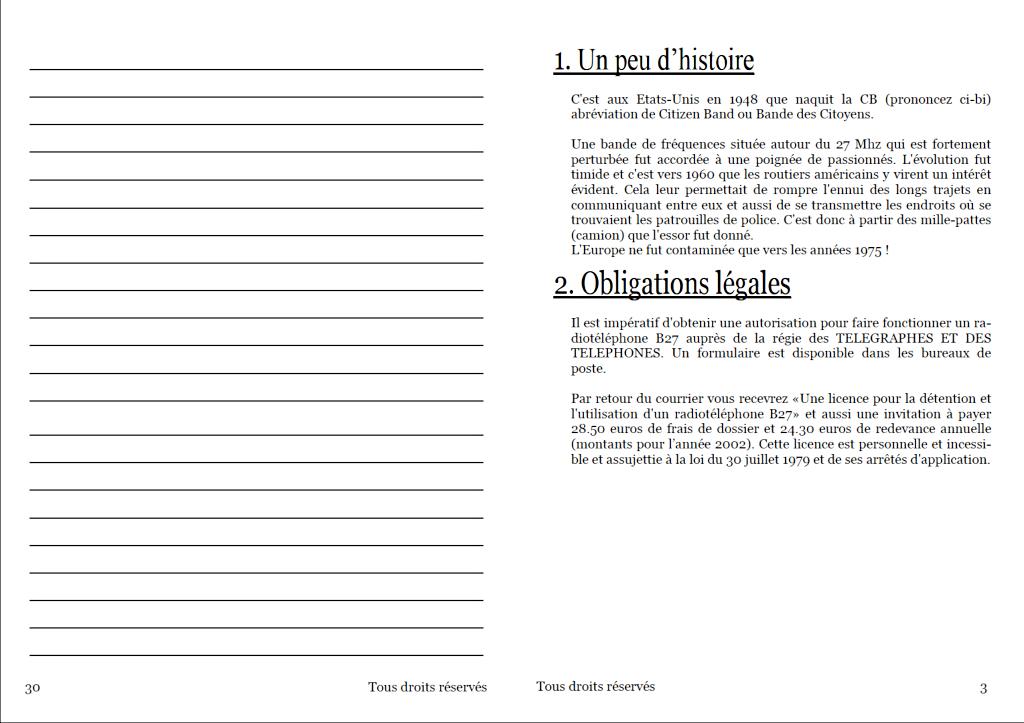 """A.S.B.L. - petit livret sur la cibi pour les débutants """"2003"""" Sans_t18"""