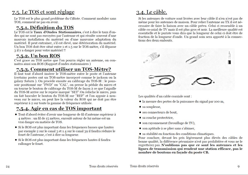 """A.S.B.L. - petit livret sur la cibi pour les débutants """"2003"""" Sans_t25"""