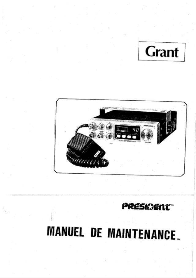 President Grant ... (Mobile) Sans_t84