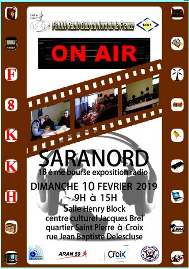 Tag exposition sur La Planète Cibi Francophone Sarano10