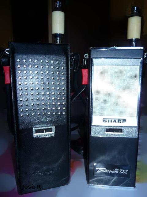 Sharp Twincomm DX CBT-66 (Portable) Sharp_11