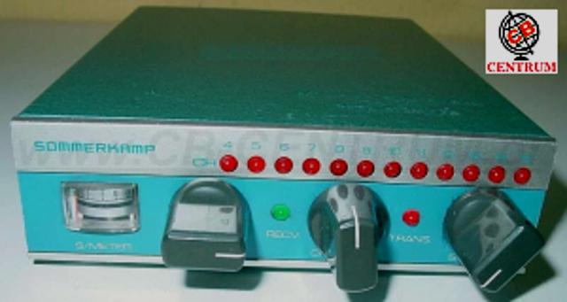 Sommerkamp TS-1025 (Mobile) Sommer21