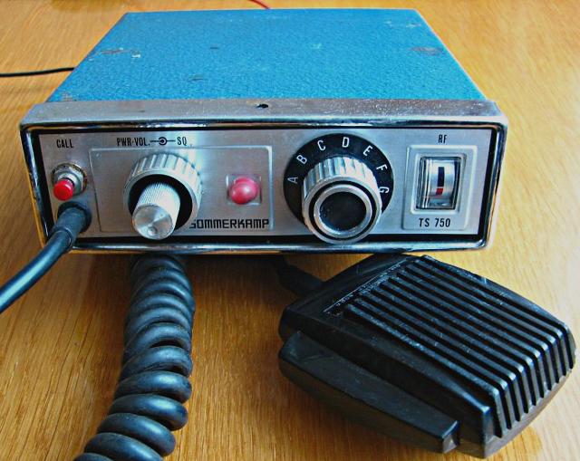 Sommerkamp TS 750 (Mobile) Sommer26