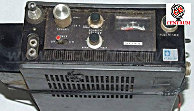 Sony CB-500 (Portable/Mobile) Sony_c10