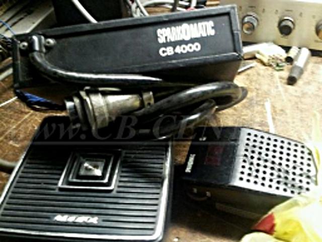 Sparkomatic CB4000 (Mike (Mobile) Sparko10