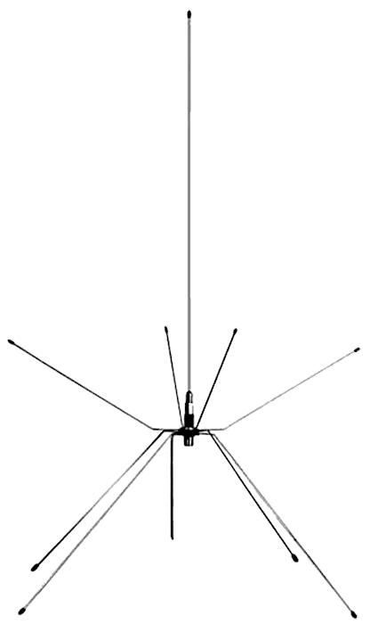 Tag procomm sur La Planète Cibi Francophone Spider14