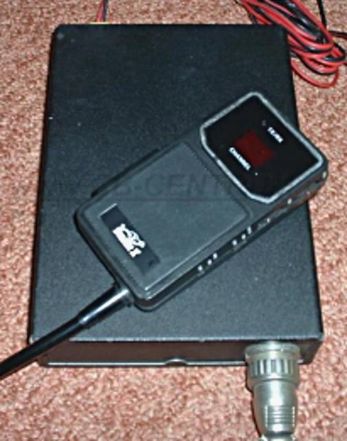 Teaberry Stalker X (Mike (Mobile) Stalke10