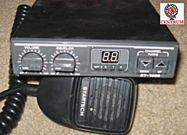 Startech ST-1000 (Mobile) Starte10