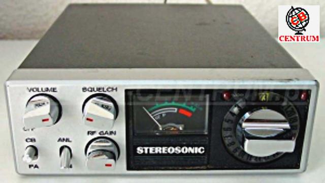Stereosonic 2360 (Mobile) Stereo10