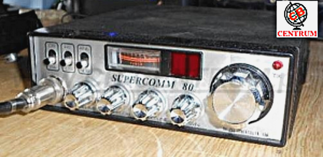 Supercomm 80 (Mobile) Superc10