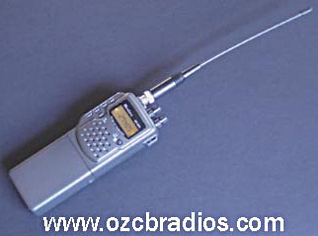 Mundara SY-201 (Portable) Sy-20110