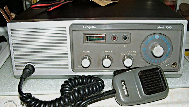 Lafayette Telsat 1000 (Base) Telsat10