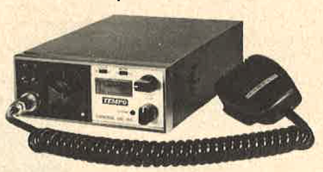 Tempo CL220 Tempo-12