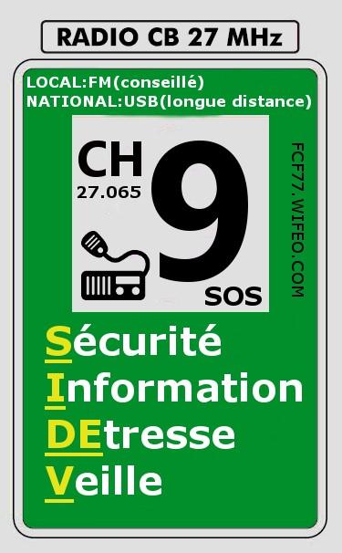 Tag urgence sur La Planète Cibi Francophone Thumbn10