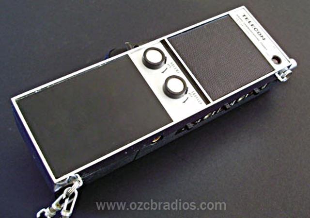 Telecon TMC-214 (Portable) Tmc-2110