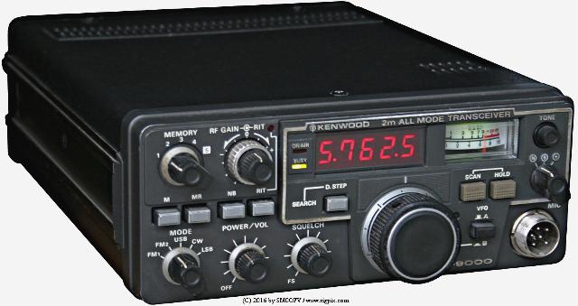 Trio TR-9000 Tr900010