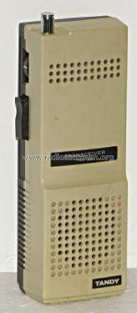 Tandy TRC-301 (Portable) Transc10