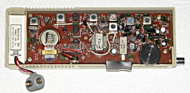 Tandy TRC-301 (Portable) Transc11