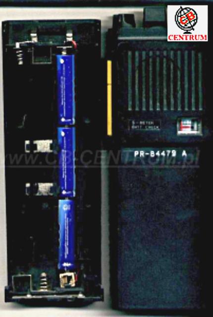 Trans Voice HA-400 (Portable) Transv10