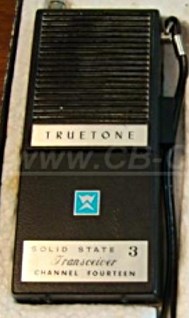 Truetone Solid State 3 4803 Trueto12