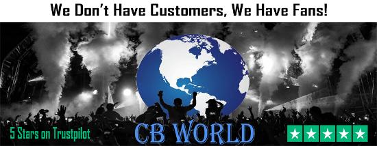 CB World (USA) Trustp10