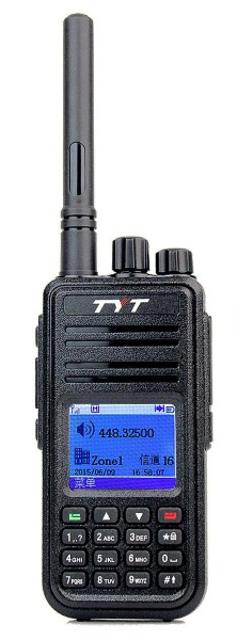 TYT MD-380 (Portable) Tyt-md10