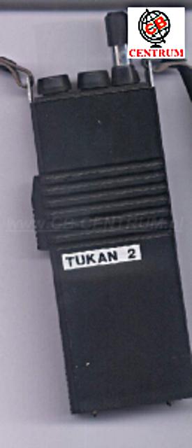 Unitra Warel Tukan 2 (Portable) Unitra10