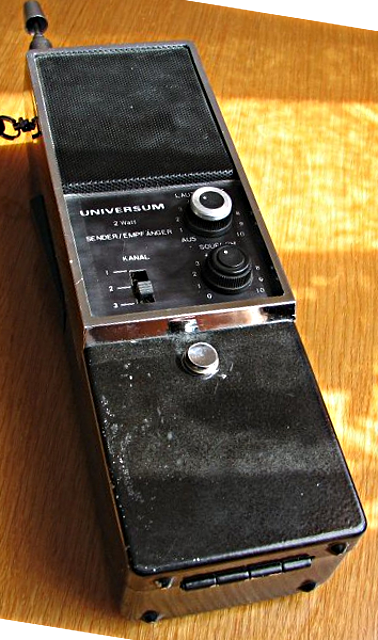 Universum BSG 3271 (Portable) Univer10