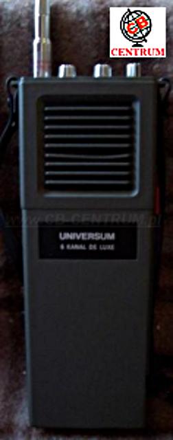 Universum De Luxe 6 Ch (Portable) Univer17