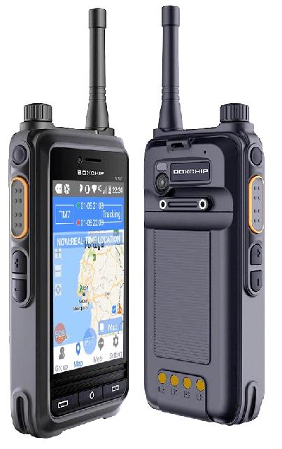 Boxchip S700A (Portable) Upvira10