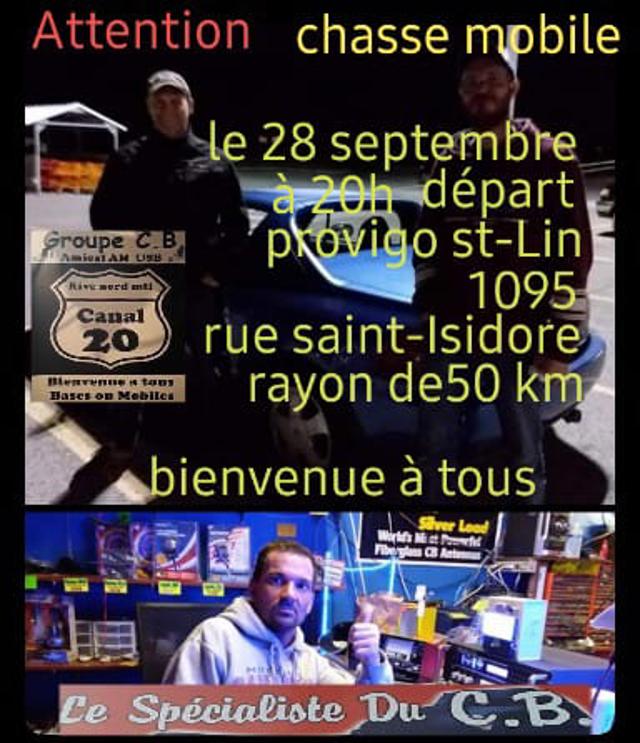 Chasse mobile à Saint-Lin (Québec) (28/09/2019) V_cb_q11