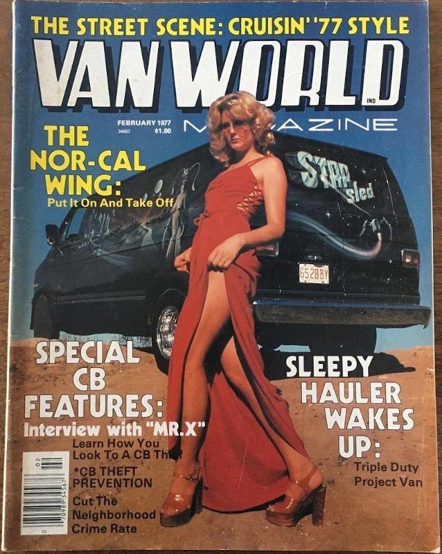 Van World Magazine (AU) Van_wo10