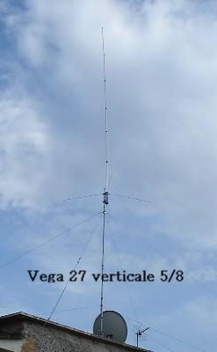 Tag 27 sur La Planète Cibi Francophone Vega2710