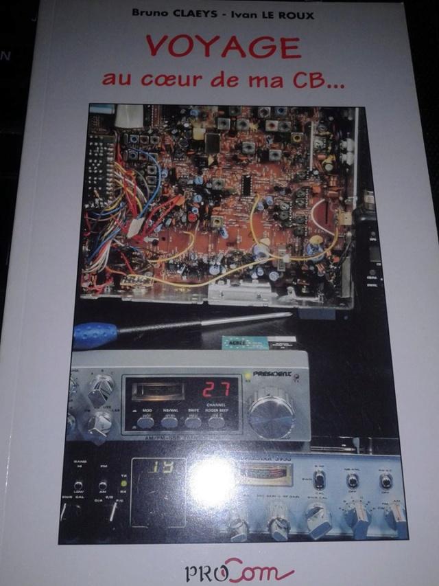 Voyage au coeur de ma CB... (Livre (Fr.) Voyage17