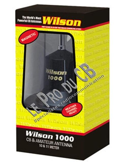 Wilson 1000 mag  W1000a10