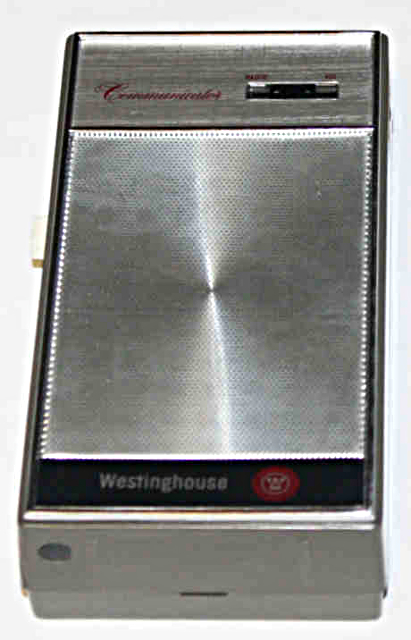 Westinghouse Communicator H-962 TCR8 GP (Portable) Westin13
