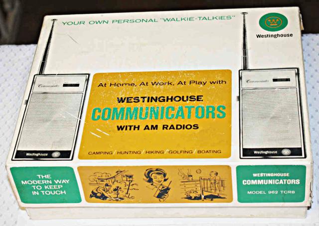 Westinghouse Communicator H-962 TCR8 GP (Portable) Westin14