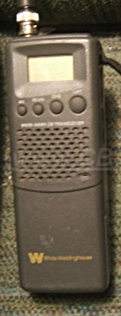 Westinghouse WW-26 (Portable) Westin17