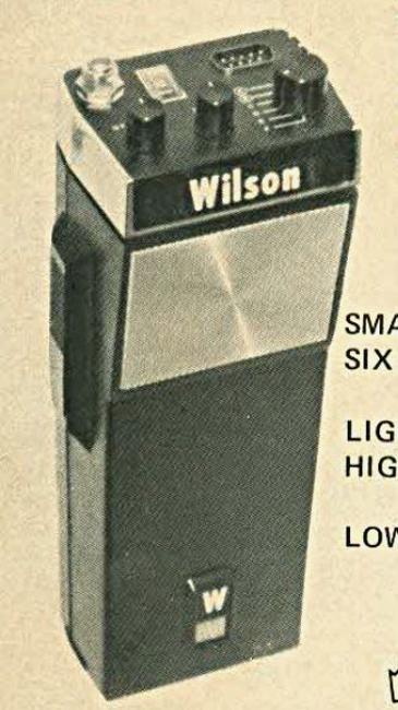 Wilson 1402 Wilson12