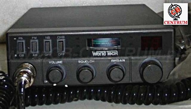 World Tech CB-240 (Mobile) World_10