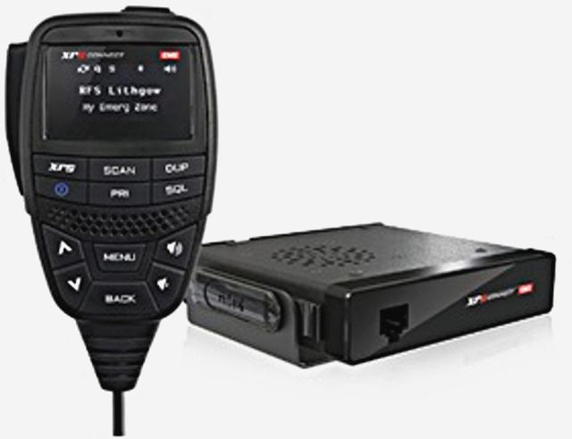 GME XRS-330C (Mobile UHF) Xrs-3310