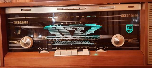 Radio... (non identifié) & TSF - Page 14 Y1587810